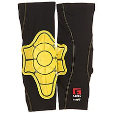 ������ �� ����� G-Form Pro-X Elbow Pads Yellow/Black