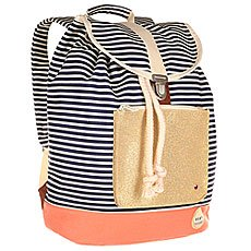 ������ ��������� ������� Roxy Sea Navy Stripes Combo S