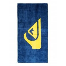 Полотенце Quiksilver Everyday Towel Safety Yellow