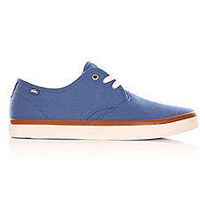 ���� ������ Quiksilver Shorebreak Blue