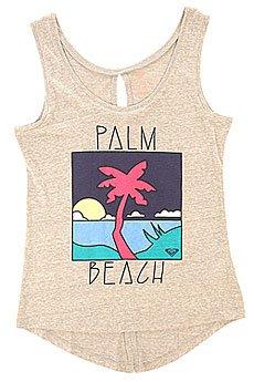 ����� ������� Roxy Paradisepalmbch J Tees Heritage Heather