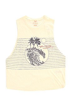 ����� ������� Roxy Muscleretrobch J Tees Sand Piper