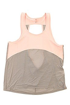 Майка женская Roxy Devotee Tank J Kttp Heritage Heather