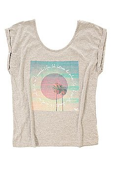 �������� ������� Roxy Photogenicpalms J Tees Heritage Heather