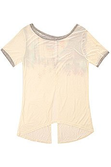 �������� ������� Roxy Sunsetpalms J Tees Sand Piper