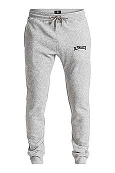 Штаны спортивные DC Ellis Pant Otlr Heather Grey