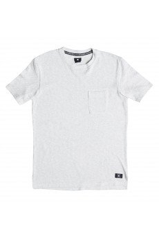 Футболка DC Collins Kttp Light Heather Grey