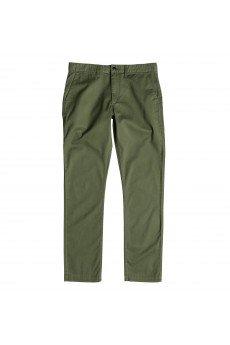 ����� ����� DC Wrk Slm Chno Ndpt Vintage Green