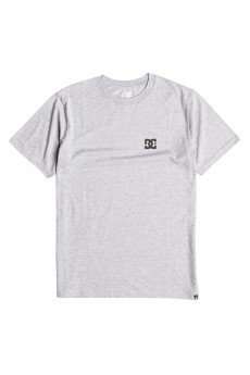 �������� DC Solo Star Tees Heather Grey