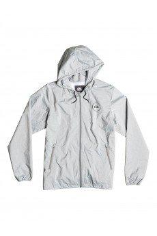 �������� Quiksilver Everyday Jacket Light Grey Heather