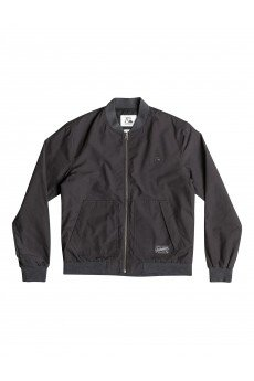 Бомбер Quiksilver Dark Journeys Jckt Tarmac