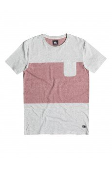 �������� Quiksilver Capture Island Kttp Light Grey Heather