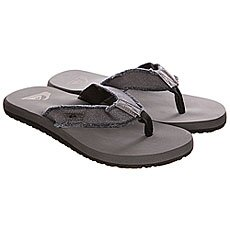 ��������� Quiksilver Monkey Abyss Grey