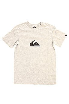 �������� Quiksilver Class Every Day Mw Tees Athletic Heather