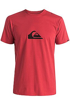 �������� Quiksilver Class Every Day Mw Tees American Beauty