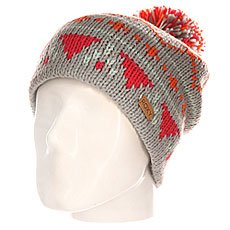 ����� ������� Roxy Djuni Beanie Heritage Heather