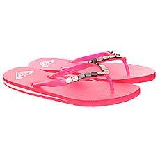 ��������� ������� Roxy Bermuda Shells J Sndl Pink