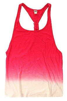 ����� ������� Roxy Easy Sporty Lon J Cvup Pop Pink