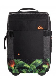����� �������� Quiksilver Short Delay Lugg Remix Black