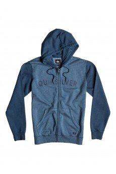 ��������� ������������ Quiksilver Ice Route Zip Otlr Dark Denim