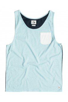 ����� Quiksilver Baysick Tank Kttp Tourmaline Heather