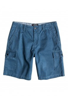 ����� ������������ Quiksilver Everyday Cargo Short Wkst Dark Denim