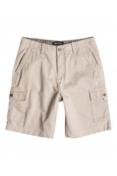 ����� ������������ Quiksilver Everyd Cargo Short Wkst Plaza Taupe