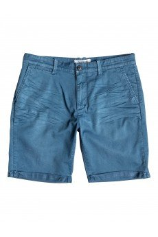 ����� ������������ Quiksilver Krandy Chino Shot Wkst Dark Denim
