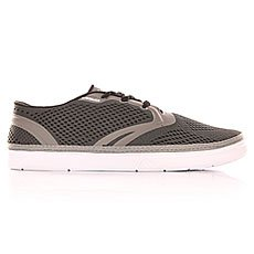 ��������� Quiksilver Oceanside Shoe Grey/White