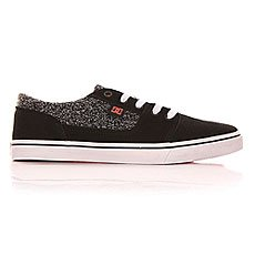 ���� ������ ������� DC Tonik W Se J Shoe Black/Carbon/Print