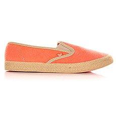 ������� ������� Roxy Redondo Jute J Shoe Tangerine
