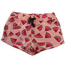 ����� ������������ ������� Roxy Sunshine K Ndst Watermelon Print Com