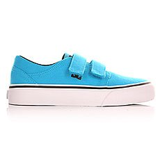 ���� ������ ������� DC Trase V B Shoe Bright Blue