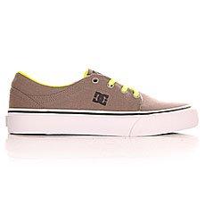 ���� ������ ������� DC Trase Tx B Shoe Taupe