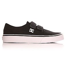 ���� ������ ������� DC Trase V B Shoe Black/White
