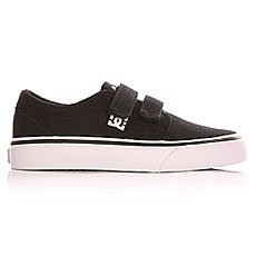 ���� ������ ������� DC Trase Tod V B Shoe Black/White