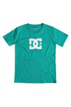 �������� ������� DC Star Ss By Tees Tropical Green