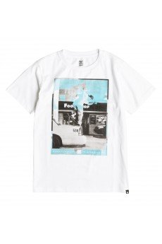 �������� ������� DC Kaliscab Ss By Tees White