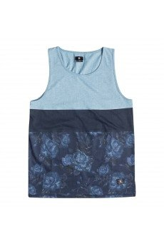 ����� DC Merrill Kttp Rose Blue Iris Tonal