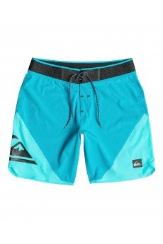 Шорты пляжные Quiksilver New Wave High Bdsh Hawaiian Ocean