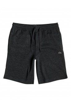 ����� Quiksilver Everyday Track Shorts Otlr Anthracite