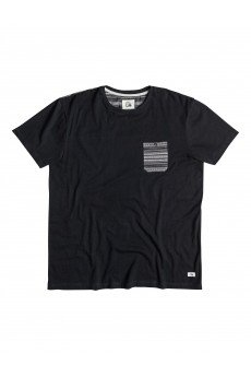 �������� Quiksilver Jaq Tee Kttp Anthracite