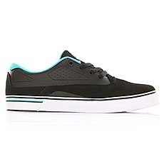 ���� ������ ������� DC Sultan Black/Blue