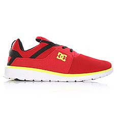 ��������� DC Heathrow Black/Red/Yellow