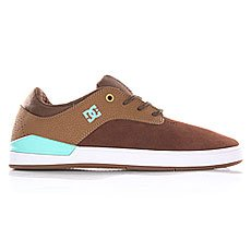 ��������� DC Mikey Taylor 2 S Brown/Blue