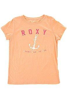 �������� ������� Roxy Rgcrewanchor Tees Desert Flower