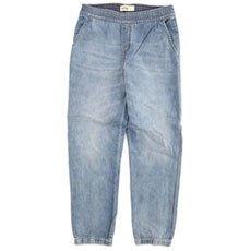 ����� ������ ������� Roxy Make Pant Med Blue Wash