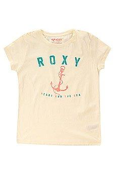 �������� ������� Roxy Rgcrewanchor Tees Sand Piper