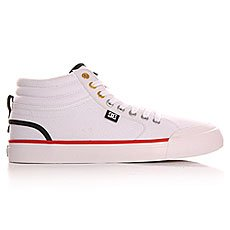���� ������� DC Evan Smith Hi White