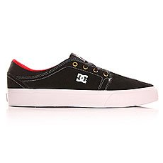 ���� ������ DC Trase S Black/White/True Red